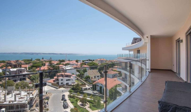 Appartement avec terrasse Oeiras