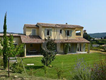 villa à Vaison-la-Romaine (84)