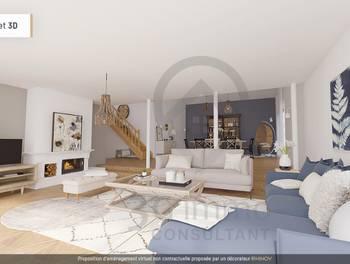 Maison 8 pièces 200,13 m2