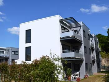 Appartement 2 pièces 59,88 m2