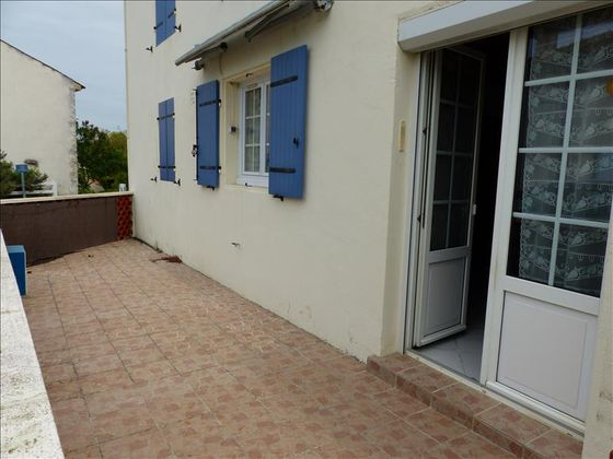 Vente maison 5 pièces 162 m2