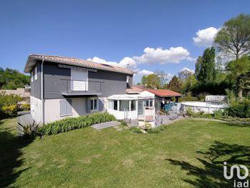 maison à Saint-André-de-Seignanx (40)