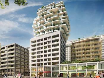 Appartement 3 pièces 80,46 m2