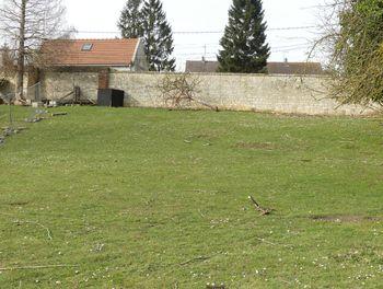 terrain à Montiers (60)