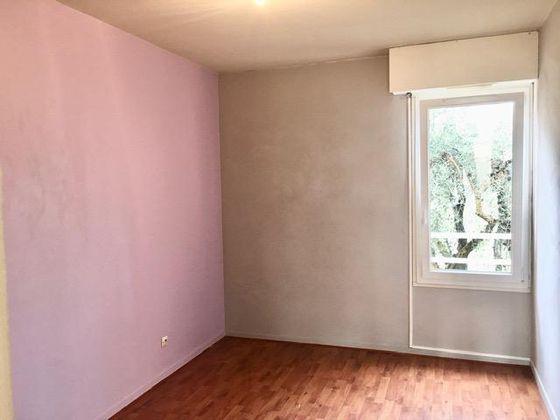 Vente appartement 3 pièces 71,48 m2