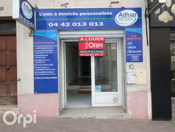 locaux professionnels à Roquevaire (13)