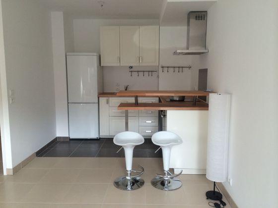 Vente appartement 2 pièces 39,11 m2