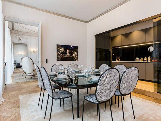 Vente appartement 5 pièces 205 m2