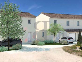 villa à Pernes-les-Fontaines (84)