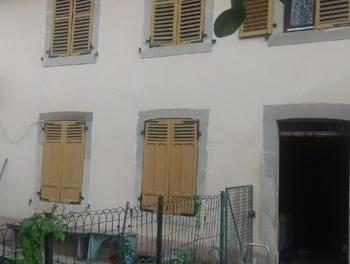 Maison 6 pièces 335 m2