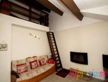 Studio 38,2 m2