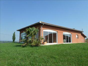 maison à L'Isle-en-Dodon (31)
