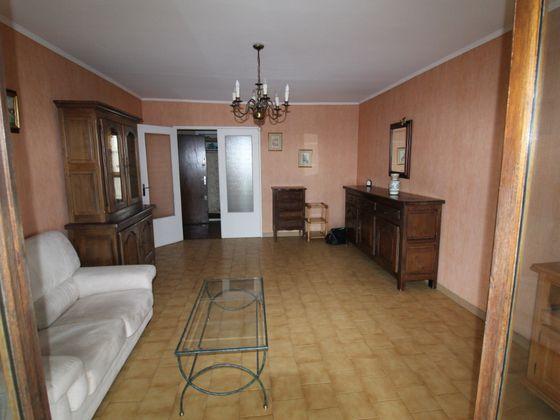 Vente appartement 3 pièces 68,5 m2