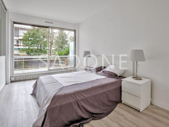 Vente appartement 2 pièces 58 m2