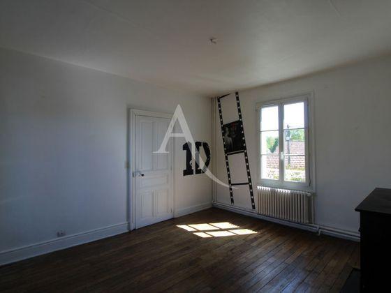 Location maison 5 pièces 109,06 m2