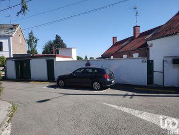 maison à Prouvy (59)