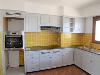 Appartement 3 pièces 89,3 m2