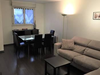 Appartement 2 pièces 57,32 m2