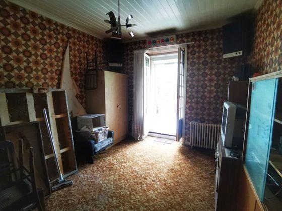 Vente maison 10 pièces 184 m2