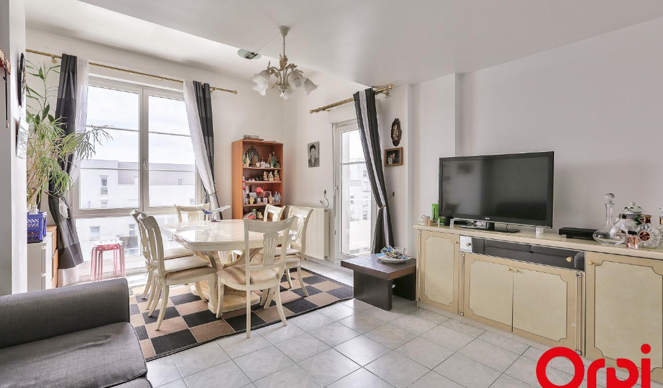 Appartement La plaine saint denis