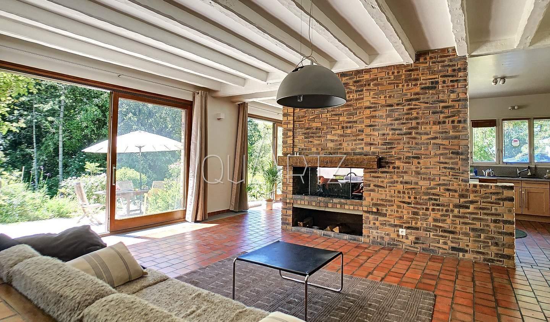 Maison avec terrasse Valmondois