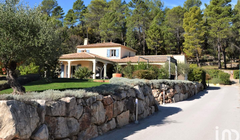 Maison avec piscine et terrasse Bras