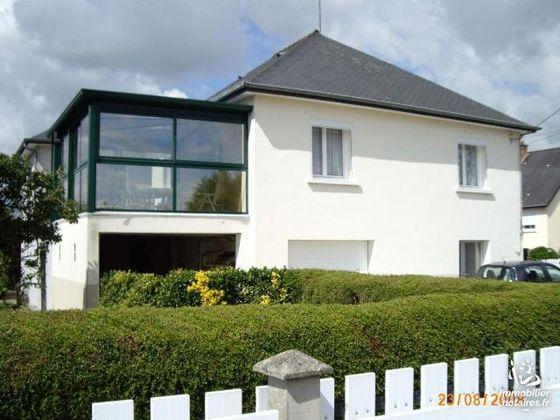 Vente maison 9 pièces 134 m2