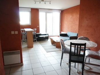 appartement à Villeparisis (77)