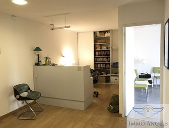 locaux professionels à Vendargues (34)