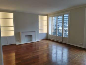 Appartement 3 pièces 77,24 m2
