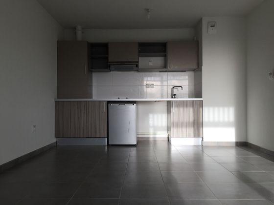 Location appartement 2 pièces 44,1 m2