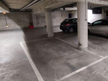 parking à Clichy (92)