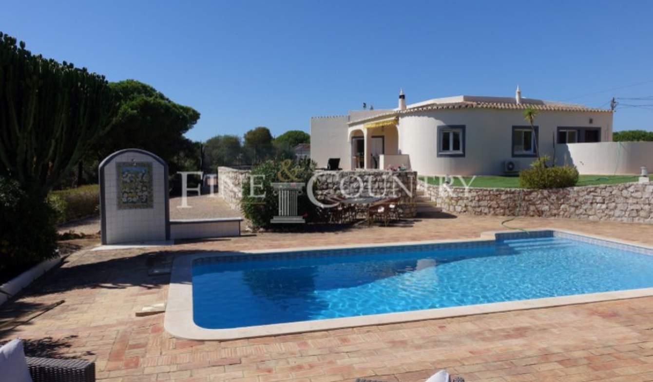 Villa avec terrasse District de Faro