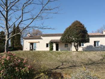 Villa 5 pièces 153 m2
