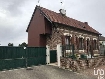 maison à Beaurains-lès-Noyon (60)