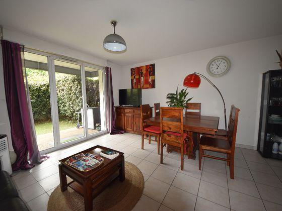 Vente appartement 2 pièces 40,84 m2