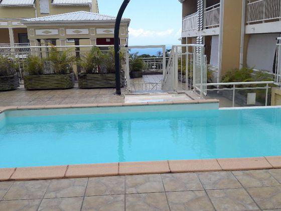Vente appartement 3 pièces 47,16 m2