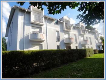 Appartement 3 pièces 65,42 m2