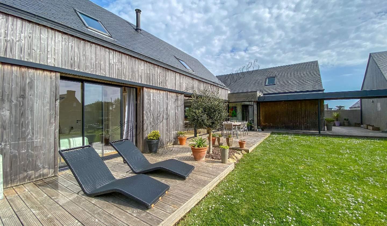 Maison avec terrasse Brignogan-Plage