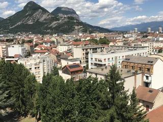 Appartement Grenoble (38000)
