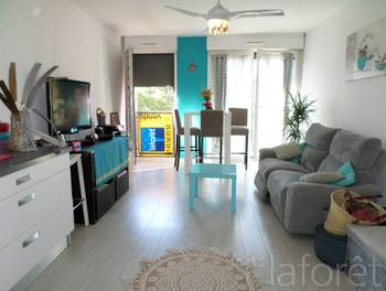 Appartement 3 pièces 59,5 m2
