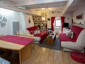 appartement à Beuil (06)