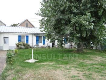 Maison 3 pièces 30,4 m2