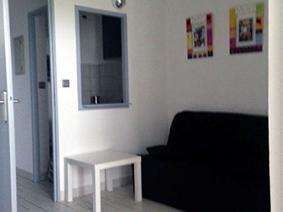 Vente studio 22,56 m2