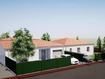 Maison 4 pièces 93,95 m2