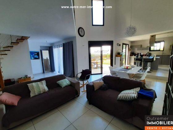 Vente maison 4 pièces 152 m2