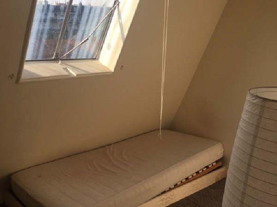 Location appartement meublé 2 pièces 10,9 m2