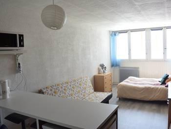 Studio meublé 24,18 m2