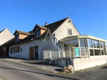 Maison 6 pièces 165,75 m2