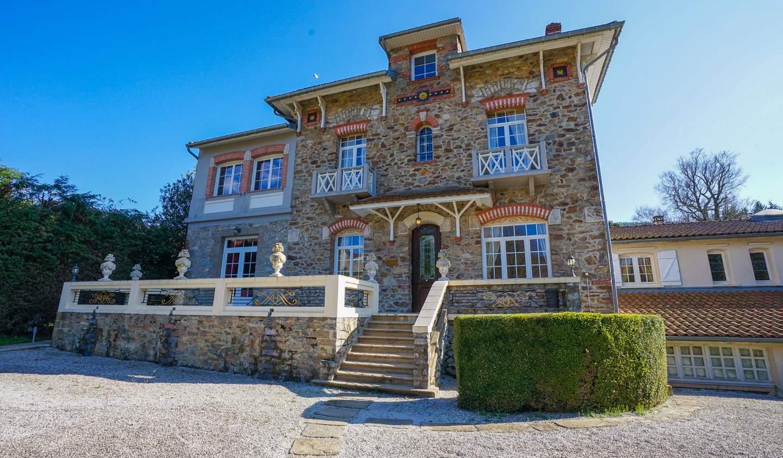 Château Saint-Pons-de-Thomières